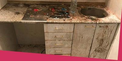 Limpieza especial en tu vivienda o local